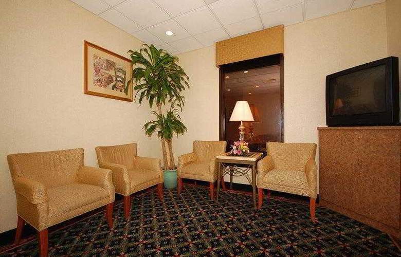 Best Western Springfield - Hotel - 15