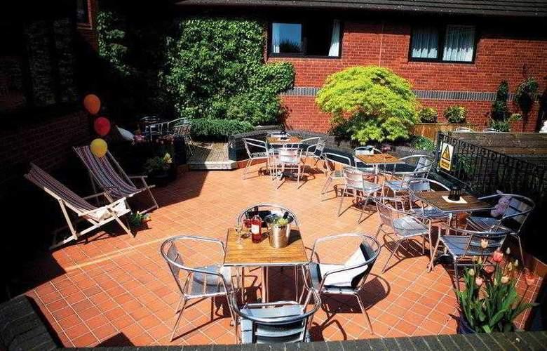 Best Western Forest Hills Hotel - Hotel - 74