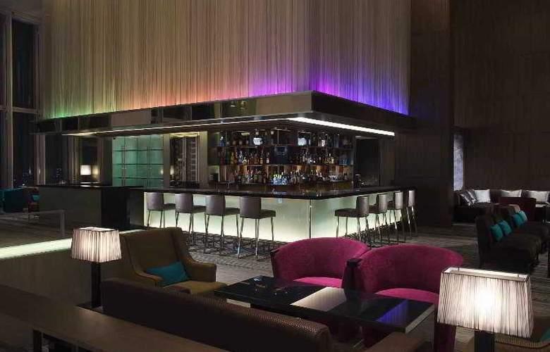 Osaka Marriot Miyako Hotel - Bar - 3
