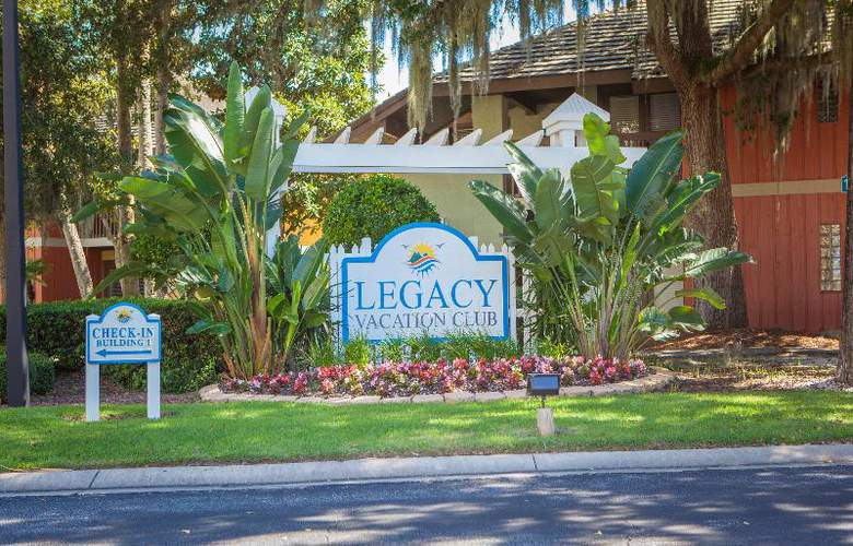 Legacy Vacation Resorts Palm Coast - Hotel - 10