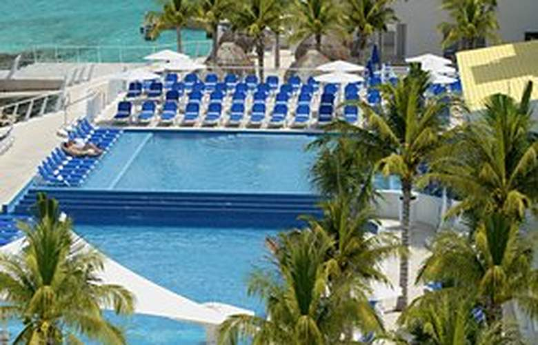 Cozumel Palace All Inclusive - Pool - 3