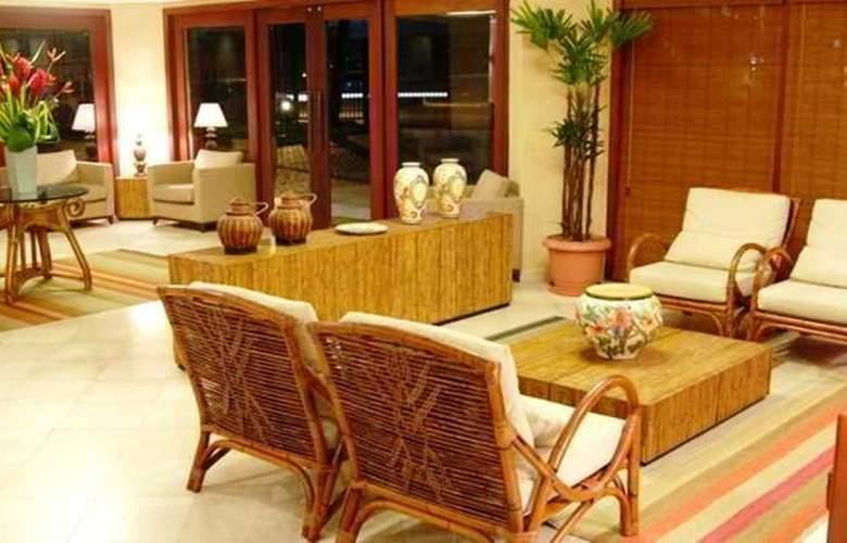 Jatiuca Resort Suites - Room - 8