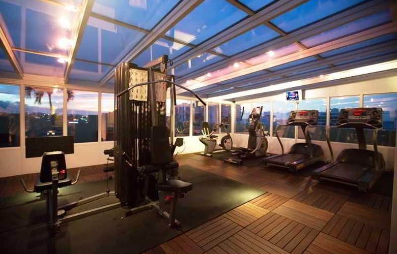Verdanza Hotel - Sport - 13