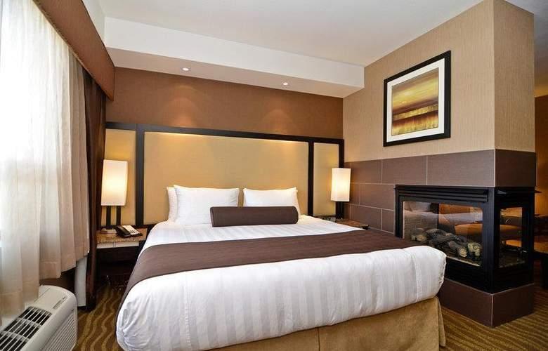 Best Western Freeport Inn & Suites - Room - 61