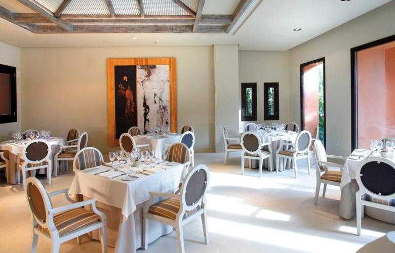 Royal Hideaway Sancti Petri - Restaurant - 35