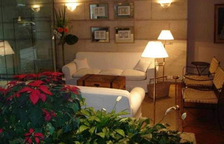 Loi Suites Arenales - General - 1