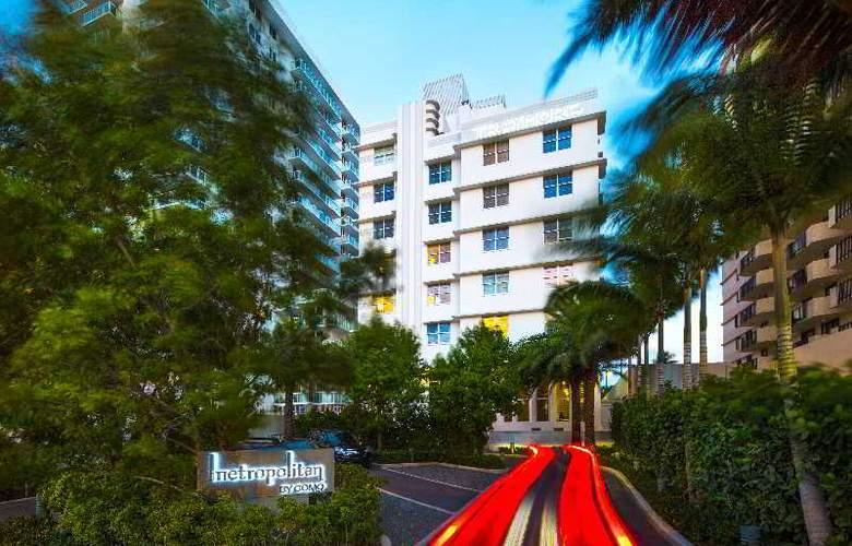 Metropolitan by COMO, Miami Beach - Hotel - 0