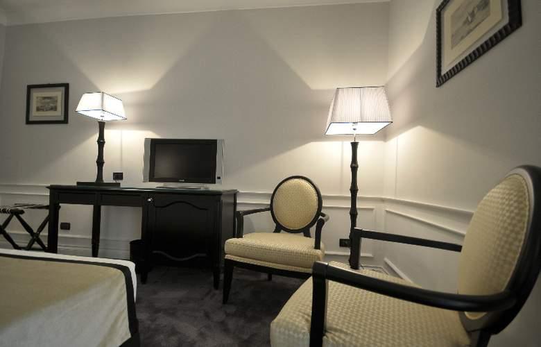 Grand Hotel Oriente - Room - 1