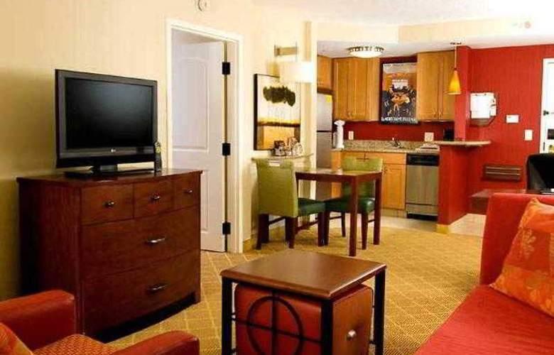 Residence Inn Orlando Airport - Hotel - 38