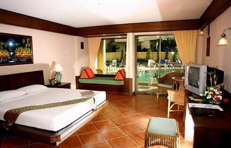 Karon Sea Sands Resort & Spa - Room - 6