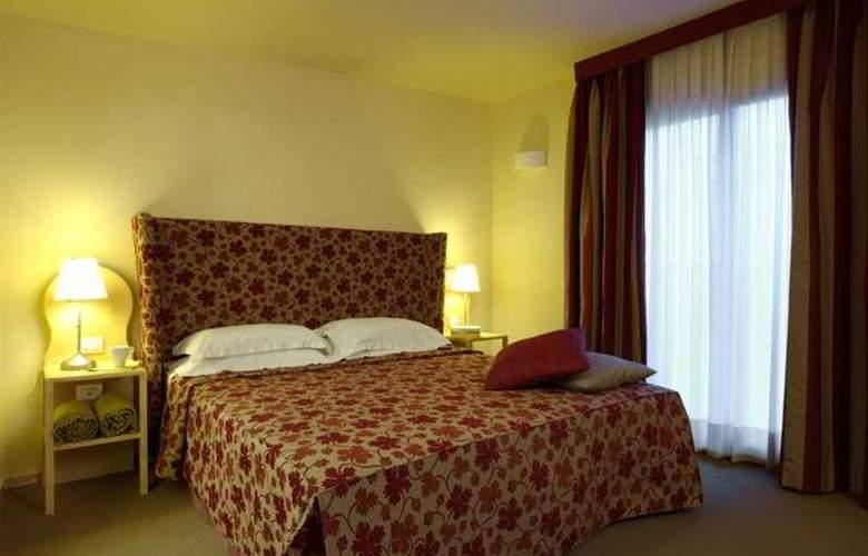 La Morosa - Room - 4