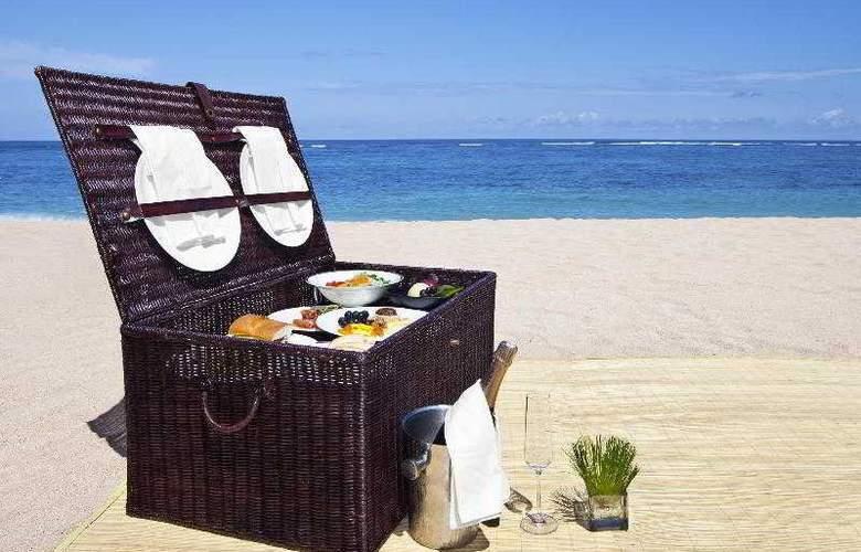 The St. Regis Bali Resort - Hotel - 19