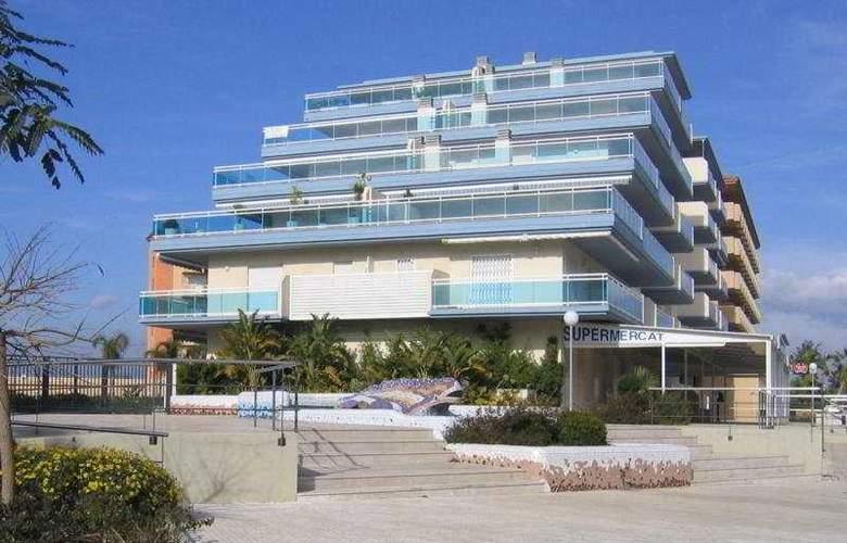 Los Juncos - Hotel - 0