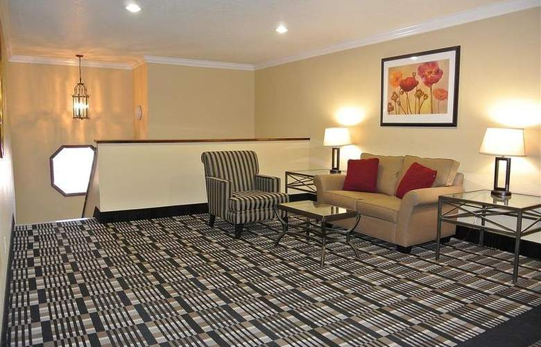 Best Western Town & Country Hotel - General - 43
