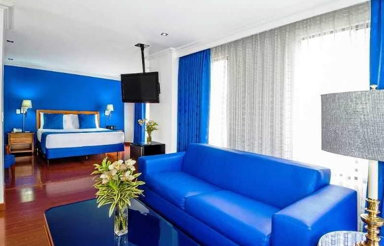 Egina Bogota - Room - 32