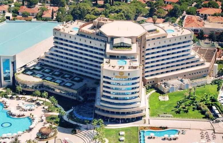 Sheraton Cesme Resort Hotel & SPA - Hotel - 8