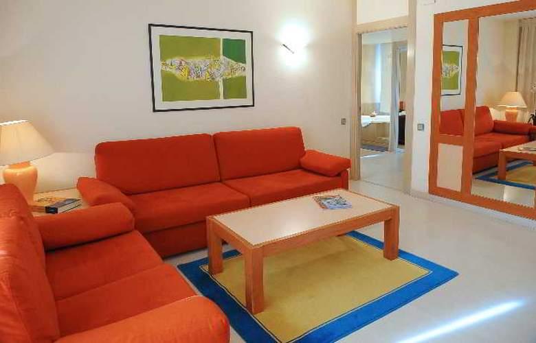 Sercotel Palacio del Mar - Room - 25
