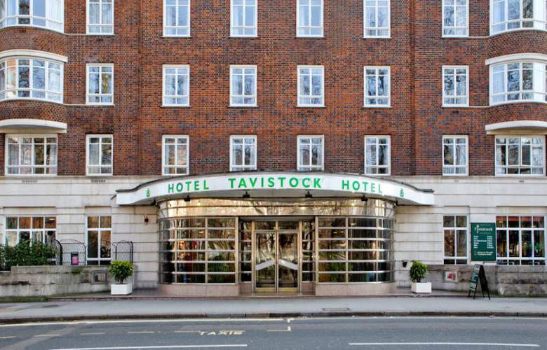 The Tavistock - Hotel - 0