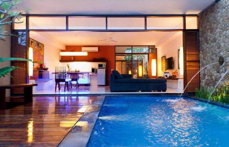 Ubud Green - Pool - 7