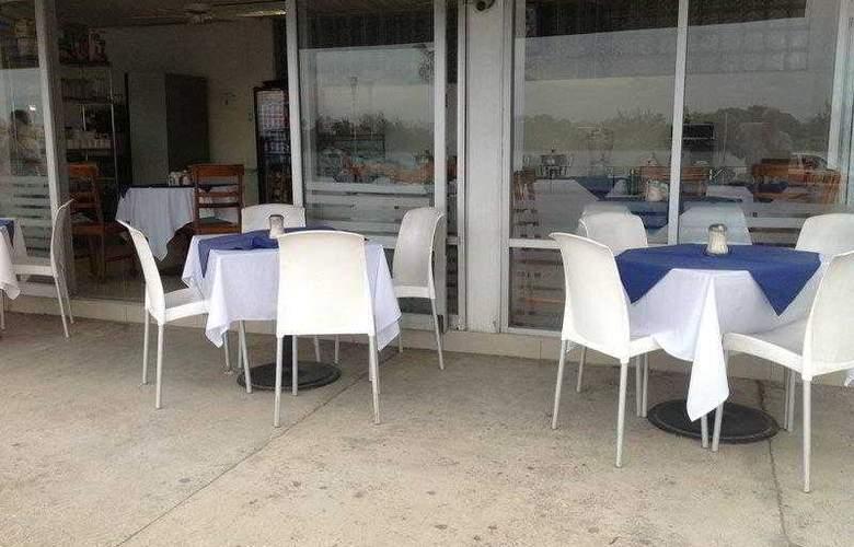 Best Western Riviera De Tuxpan - Hotel - 4