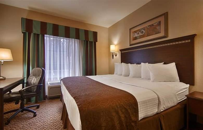 Best Western Mountain Villa Inn & Suites - Room - 28