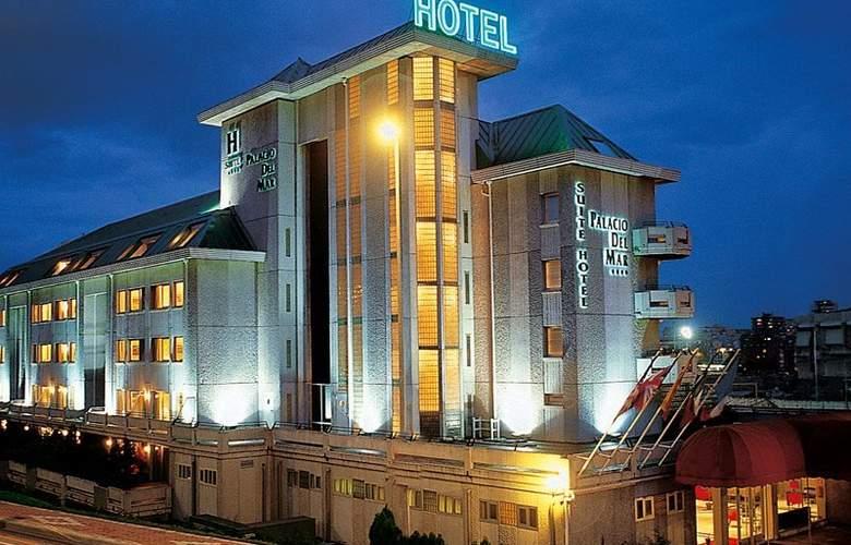 Sercotel Palacio del Mar - Hotel - 0