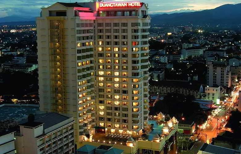 Centara Duangtawan Hotel Chiang Mai - Hotel - 11