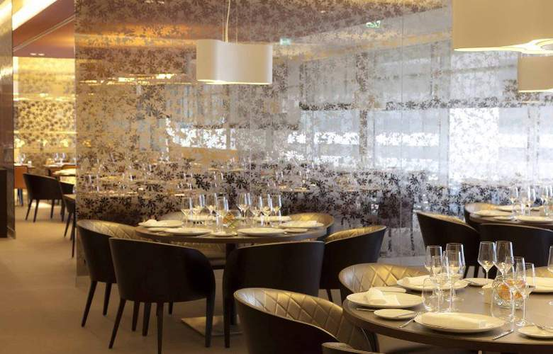 EPIC SANA LISBOA - Restaurant - 13
