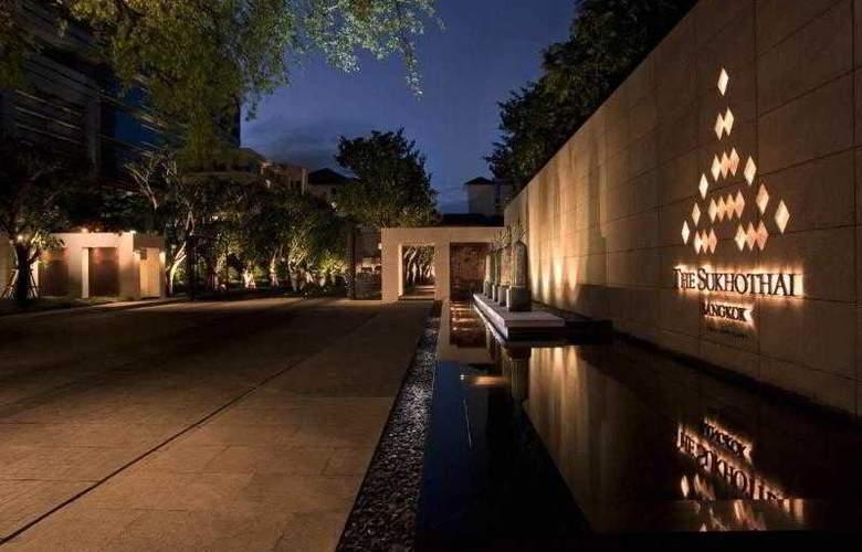 Sukhothai - Hotel - 19