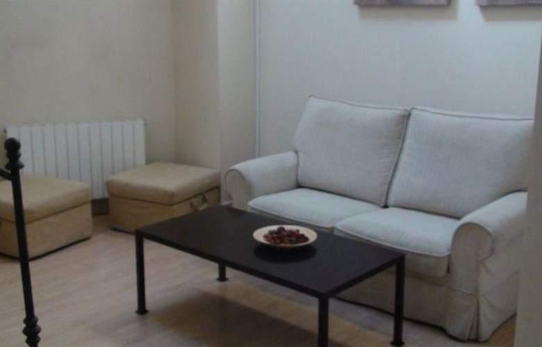Rincon de Traspalacio - Room - 8
