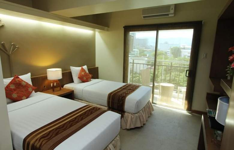 City Suites Ramos Tower - Room - 0