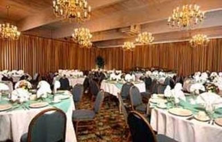 Clarion Resort - Restaurant - 4