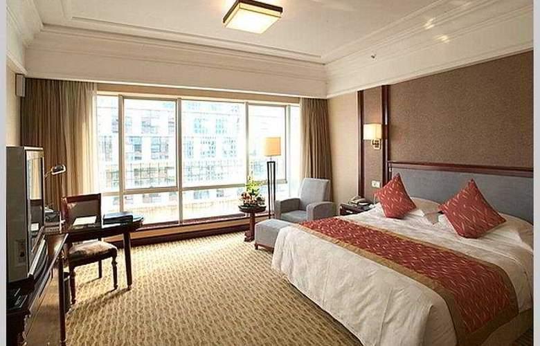Crowne Plaza City Center Ningbo - Room - 5