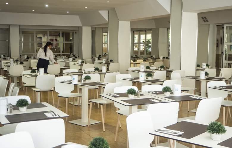 Blue Sea Piscis - Restaurant - 6
