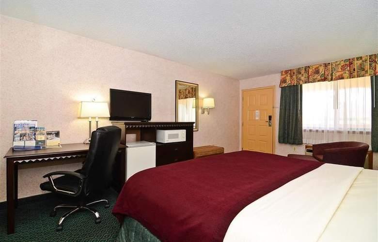 Best Western Sunland Park Inn - Room - 94