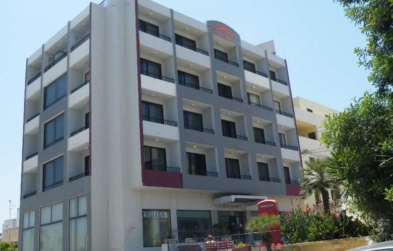 Dean Hamlet Hotel - Hotel - 6