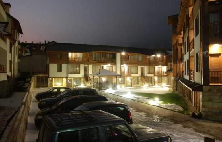 Adeona SKI & SPA - Hotel - 4