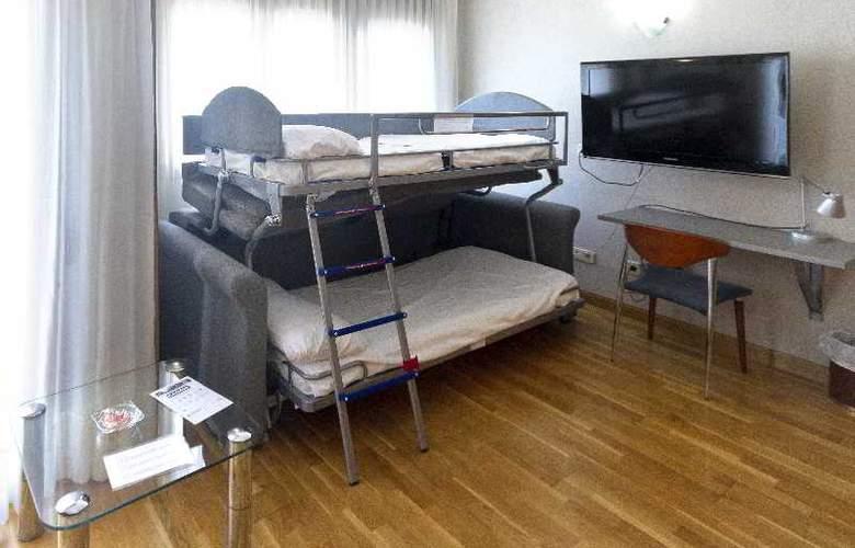 Santa María - Room - 10