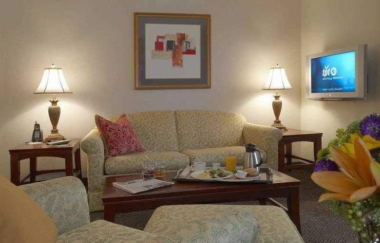 Best Western Plus The Normandy Inn & Suites - Hotel - 10