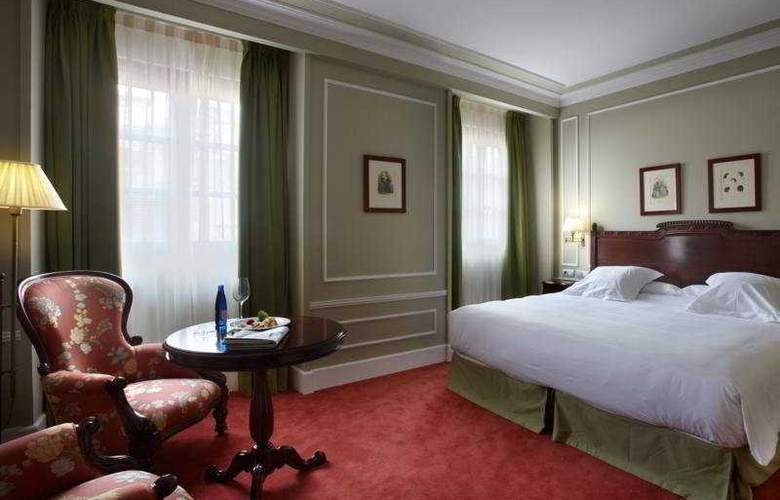 Palacio Guendulain - Room - 7