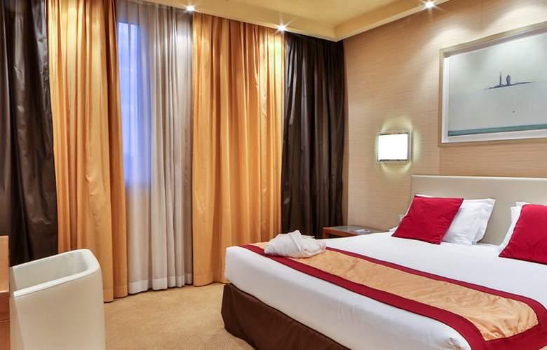 Crowne Plaza Padova - Room - 1