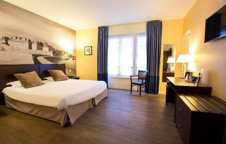 Hôtel des Marins - Room - 4