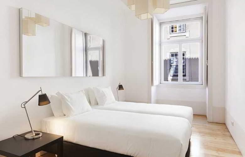 Hello Lisbon Cais do Sodre - Room - 28