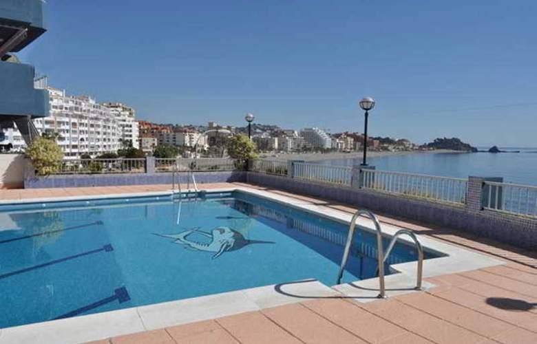 Arrayanes Playa - Pool - 12