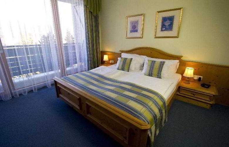 Alpine Club - Room - 19