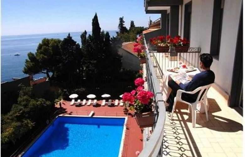 Park Hotel Capomulini - Pool - 5