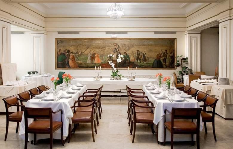 Principe Pio - Restaurant - 3