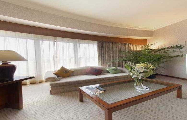 Lan Sheng - Room - 2