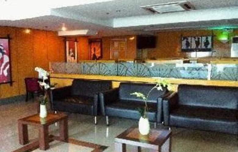 Hotel Sogo Edsa Guadalupe - General - 4