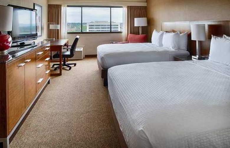 Doubletree Hotel Spokane-City Center - Hotel - 7